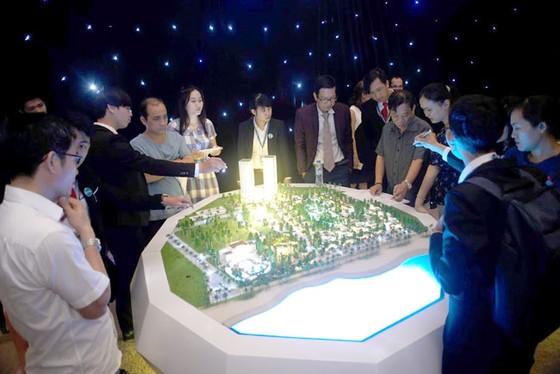 Biệt thự biển cao cấp Zenna Villas Long Hải hút nhà đầu tư trung niên ảnh 3