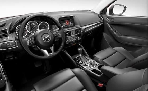 THACO tăng mạnh ưu đãi dành riêng Mazda CX-5 ảnh 3