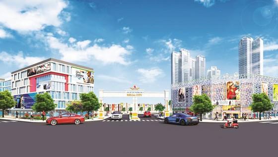 """Kim Oanh Group """"làm nóng"""" thị trường đất nền ảnh 9"""