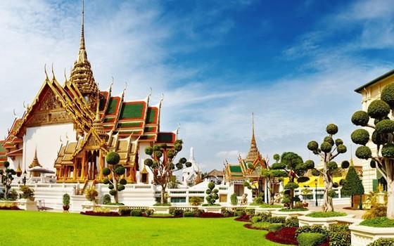 Vietjet mở 2 đường bay TPHCM đi Phuket và Chiang Mai  ảnh 1