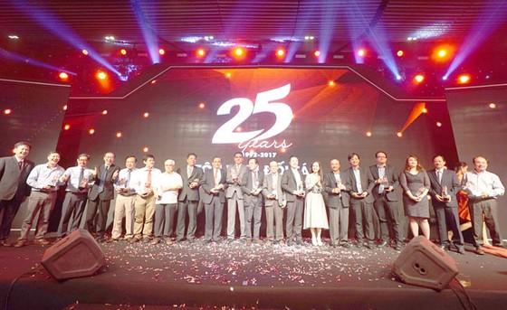 Tập đoàn Nam Long kỷ niệm 25 năm ngày thành lập ảnh 2