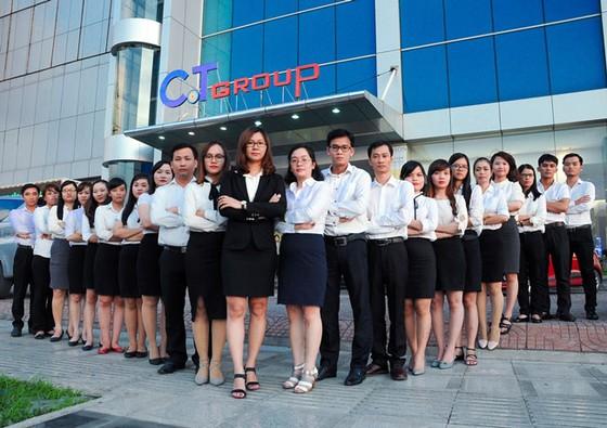 Tỷ lệ CBNV được sở hữu căn hộ ở C.T Group cao kỷ lục ảnh 3