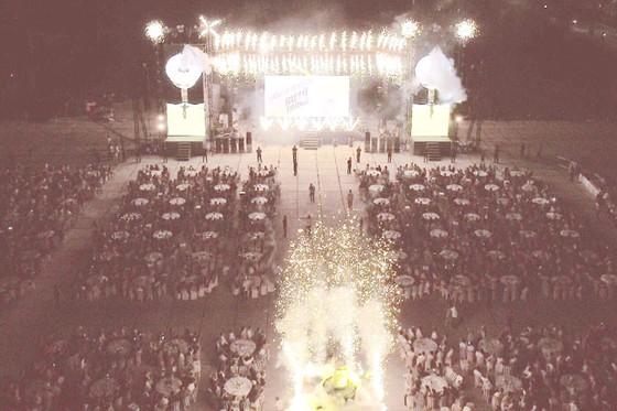 """Trải nghiệm lễ hội bia """"đích thực"""" tại Trà Vinh cùng Sư Tử Trắng ảnh 4"""
