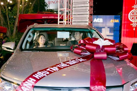 Năm nay, C.T Group tặng xe gì cho CBNV? ảnh 1