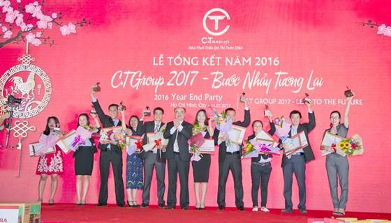 Năm nay, C.T Group tặng xe gì cho CBNV? ảnh 3