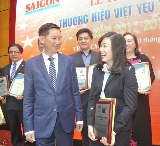 Thương hiệu Việt: Thêm động lực, tăng niềm tin cho doanh nghiệp ảnh 1