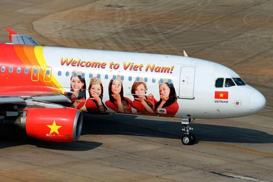 Đội bay sinh động của Vietjet vừa nhận thêm thành viên mới ảnh 6
