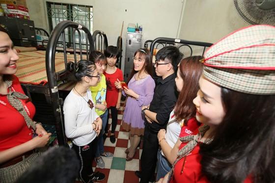 CBNV HDBank, Vietjet chắp cánh ước mơ cho người khuyết tật ảnh 2
