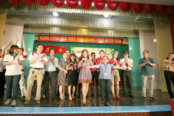 CBNV HDBank, Vietjet chắp cánh ước mơ cho người khuyết tật ảnh 7