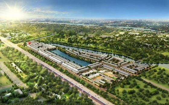 Thị trường bất động sản Nam Rạch Chiếc: Điểm hút mới đầy hấp lực ảnh 1