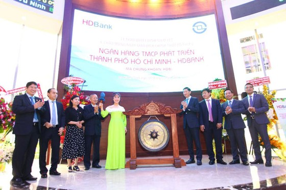 HDBank - Doanh nghiệp có chiến lược M&A tiêu biểu nhất  ảnh 1