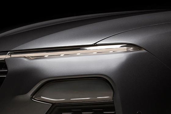 Xe VinFast có thiết kế của tương lai ảnh 4