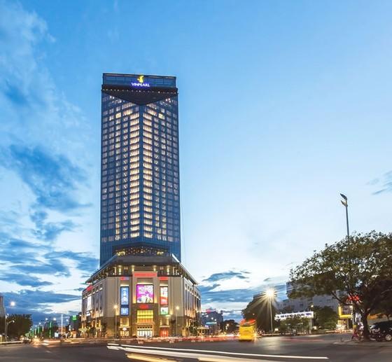 Vinpearl khai trương khách sạn cao nhất 4 tỉnh thành ảnh 1