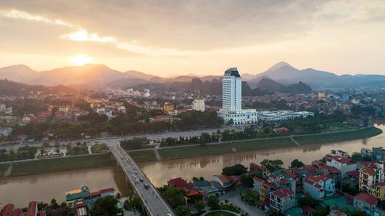 Vinpearl khai trương khách sạn cao nhất 4 tỉnh thành ảnh 4