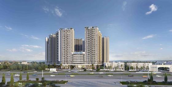 Dự án căn hộ Safira Khang Điền: Nhân tố mới khu Đông bừng sáng ảnh 1