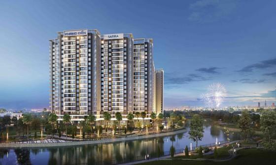 Dự án căn hộ Safira Khang Điền: Nhân tố mới khu Đông bừng sáng ảnh 2