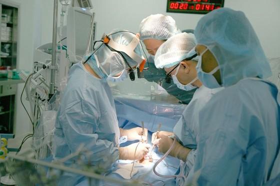 Vinmec: Bệnh viện gây mê phẫu thuật an toàn nhất Đông Nam Á  ảnh 1