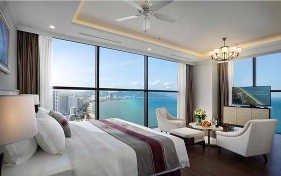 Du lịch hội họp đẳng cấp tại căn hộ khách sạn hướng biển Vinpearl ảnh 5