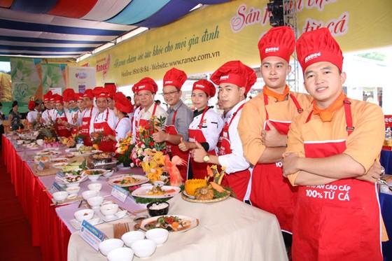 Ranee tạo giá trị khác biệt cá tra Việt Nam tại Mekong Chef ảnh 1