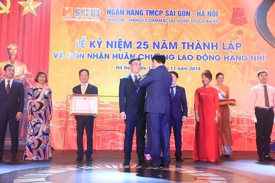 SHB đặt mục tiêu top 3 ngân hàng tư nhân lớn nhất Việt Nam ảnh 1