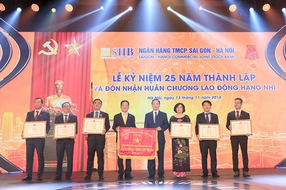 SHB đặt mục tiêu top 3 ngân hàng tư nhân lớn nhất Việt Nam ảnh 2