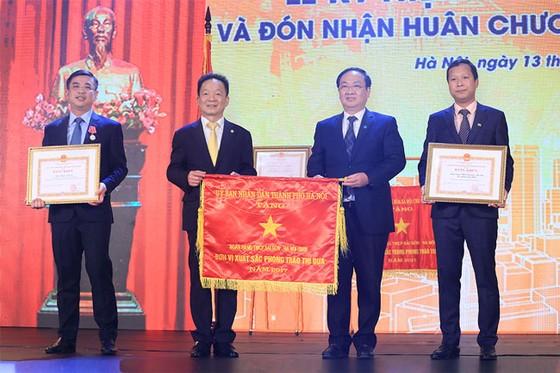 SHB đặt mục tiêu top 3 ngân hàng tư nhân lớn nhất Việt Nam ảnh 3