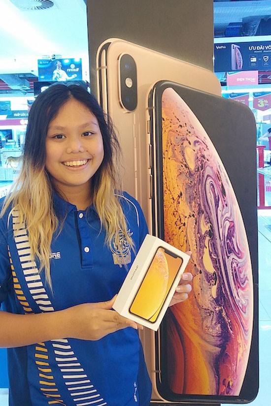 Giảm giá trực tiếp 3 triệu đồng, iPhone chính hãng hút khách ảnh 2