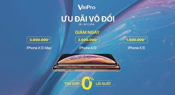 Giảm giá trực tiếp 3 triệu đồng, iPhone chính hãng hút khách ảnh 3