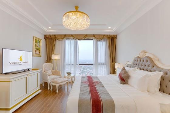 Vinpearl khai trương khách sạn căn hộ 5 sao đầu tiên tại miền Bắc ảnh 2