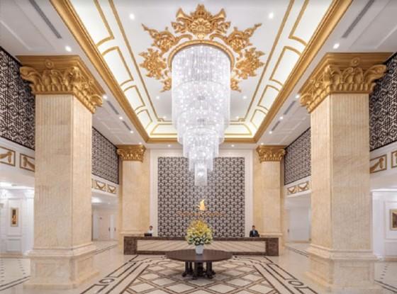 Vinpearl khai trương khách sạn căn hộ 5 sao đầu tiên tại miền Bắc ảnh 5