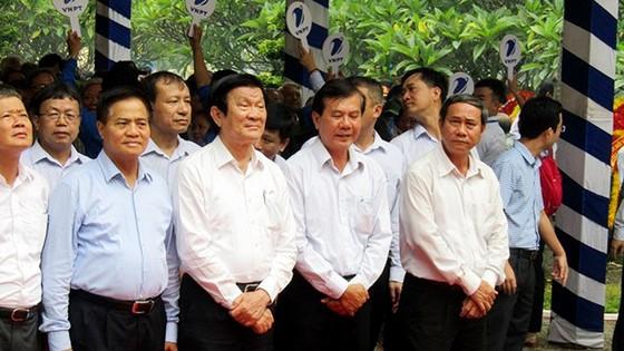 VNPT long trọng tổ chức mít tinh nhân kỷ niệm Ngày Thương binh - Liệt sĩ 27-7  ảnh 1