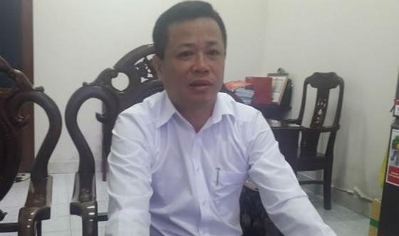 Công bố nguyên nhân nguyên Bí thư Thị ủy Bến Cát, tỉnh Bình Dương bị bắt ảnh 2