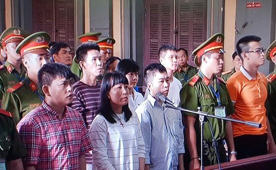 Y án băng nhóm định khủng bố sân bay Tân Sơn Nhất ảnh 1