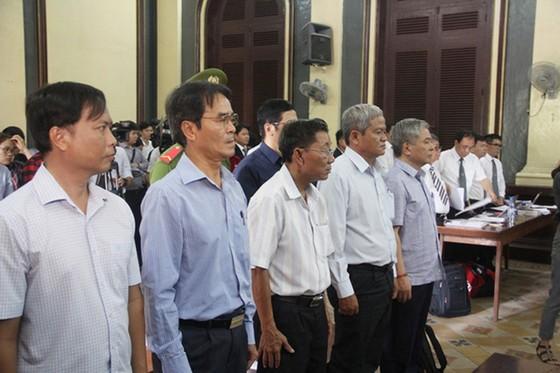 Nguyên Phó Thống đốc Ngân hàng Nhà nước Đặng Thanh Bình lãnh 3 năm tù ảnh 2