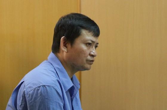 Kháng nghị tăng án tử hình kẻ giết vợ ảnh 1