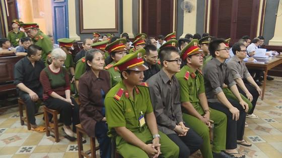 Xét xử 12 bị cáo hoạt động lật đổ chính quyền: Nguyen James Han, Phan Angel bị đề nghị 14-16 năm tù ảnh 1