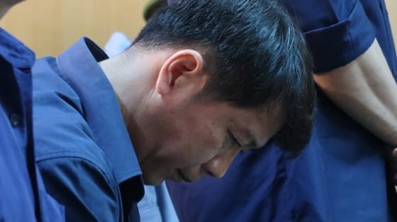"""Nguyên CSGT cùng đồng phạm mua bán """"lô gô xe vua"""" lãnh án nặng ảnh 3"""