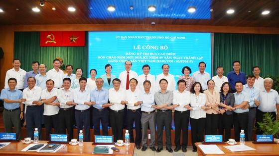TPHCM đăng ký thực hiện hơn 700 giải pháp, sáng kiến thi đua cao điểm ảnh 5