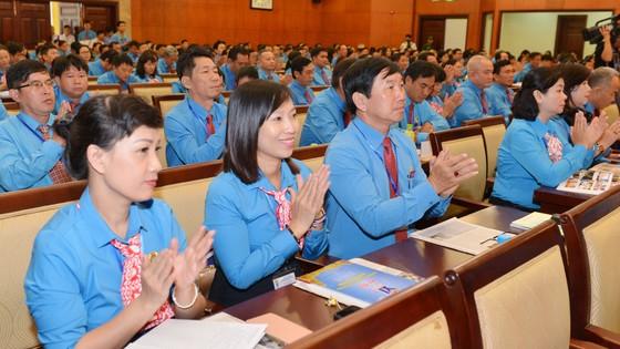"""Bí thư Thành ủy TPHCM Nguyễn Thiện Nhân:  """"Tự ái"""" khi năng suất lao động còn thấp so với thế giới ảnh 1"""
