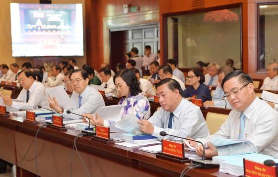 """Bí thư Thành ủy TPHCM Nguyễn Thiện Nhân: """"Muốn chống bạo loạn, cái gốc là an dân"""" ảnh 3"""