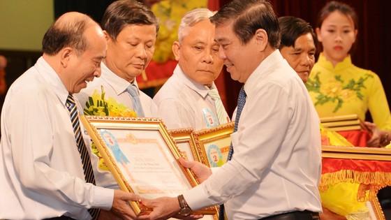 Bí thư Thành ủy TPHCM Nguyễn Thiện Nhân: Thực hiện đến nơi đến chốn các kết luận kiểm tra, giám sát ảnh 1