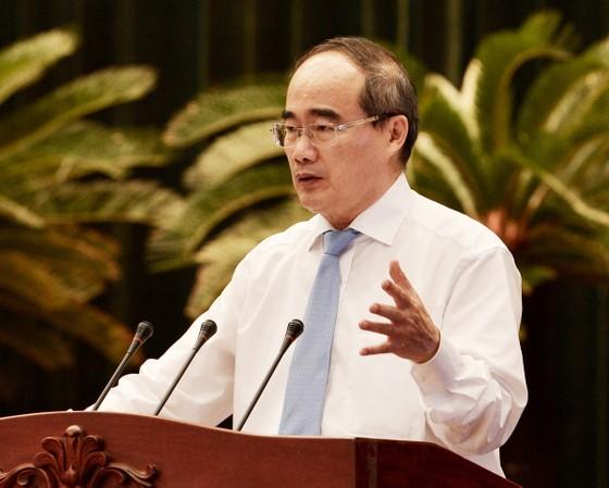 Bí thư Thành ủy TPHCM Nguyễn Thiện Nhân nói gì về dự án Nhà hát Giao hưởng, Nhạc và Vũ kịch TPHCM? ảnh 1