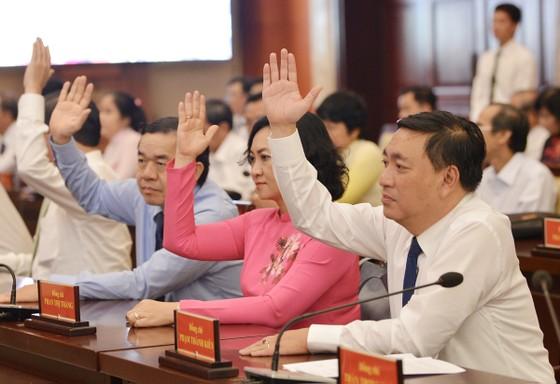 Bí thư Thành ủy TPHCM Nguyễn Thiện Nhân nói gì về dự án Nhà hát Giao hưởng, Nhạc và Vũ kịch TPHCM? ảnh 3