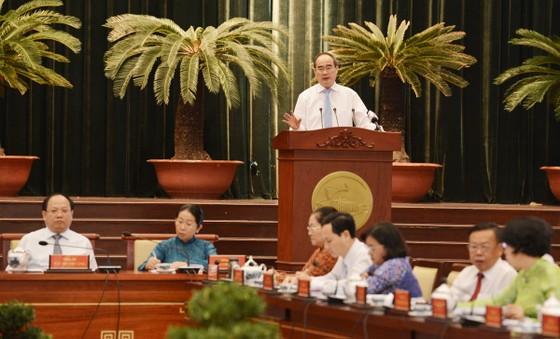 Bí thư Thành ủy TPHCM Nguyễn Thiện Nhân nói gì về dự án Nhà hát Giao hưởng, Nhạc và Vũ kịch TPHCM? ảnh 2