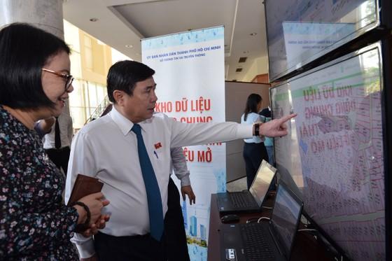 TPHCM sẽ triển khai mạng viễn thông 5G đầu tiên cả nước ảnh 5