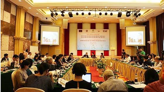 Việt Nam thuộc nhóm yếu về tính minh bạch ngân sách ảnh 1