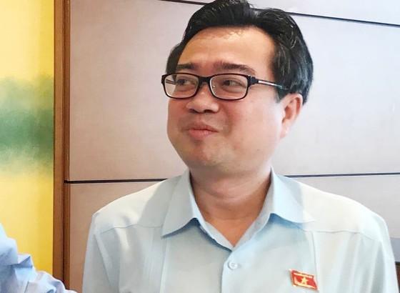 Phú Quốc đang được quản lý theo quy hoạch chung đã duyệt trong khi chờ luật đặc khu   ảnh 1