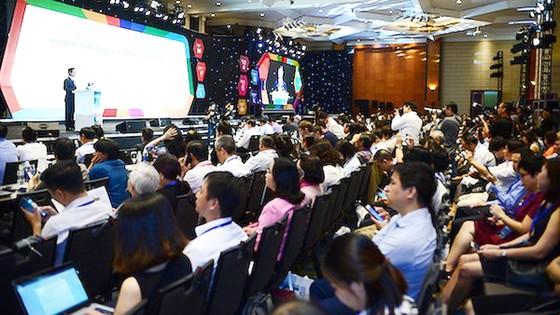 Giám đốc Quốc gia WB tại Việt Nam: Việt Nam bắt đầu đi vào vùng bất lợi về cơ cấu dân số ảnh 1
