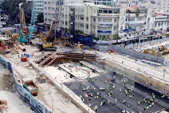 UBTVQH xem xét việc điều chỉnh tổng mức đầu tư các dự án đường sắt đô thị TPHCM ảnh 1