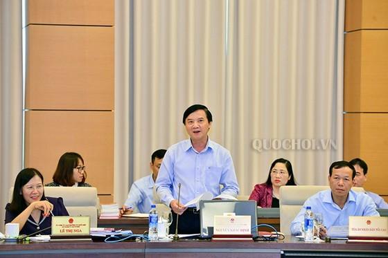 Báo cáo Bộ Chính trị về phương án thu thuế với tài sản, thu nhập không giải trình hợp lý ảnh 3